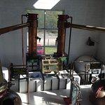 Zdjęcie Glenora Inn & Distillery