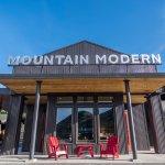 Bilde fra Mountain Modern Motel