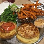 Foto de Pete's Grill
