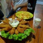 Bar do Vinicius / Poços de Caldas - Minas Gerais - Brasil