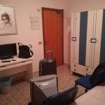 Hotel Nanda Foto
