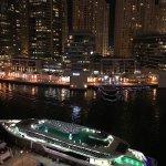 Dubai Marina Yacht Club resmi