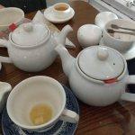 Foto de Romanes & Paterson Tea Room