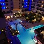 Red Hotel Marrakech Foto