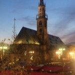 Lovely church on the Waltherplatz