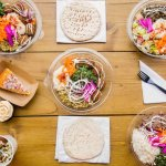 Middleat's delicious bowls