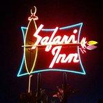 Safari Inn resmi