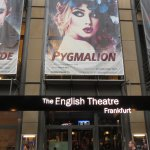 English Theatre, photo by Mike Keenan