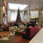 Foto de Waldorf Astoria Edinburgh - The Caledonian