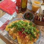 Foto de Meros - Creperia, Pizzaria e Restaurante Mexicano