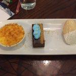 Adult dessert
