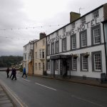 Liverpool Arms Hotel, Beaumaris
