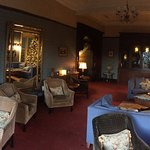 Ravenstone Manor Lounge