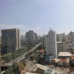 Photo de Pullman Sao Paulo Ibirapuera