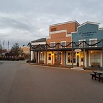 Photo de Disney's Hotel Cheyenne