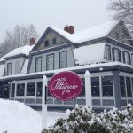 A luxurious village Inn in at the base of Okemo Mountain