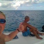 Elegance Catamaran Cruises Foto