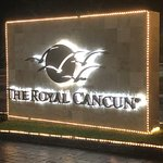 Photo de The Royal Cancun All Suites Resort