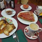 Photo of Hotel Restaurante el Fornon