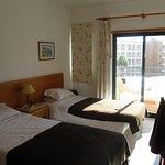 Plaza Real Atlantichotels Foto
