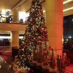 Foto de Hong Kong SkyCity Marriott Hotel