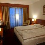 Hotel Angleterre Foto