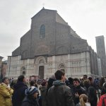 Photo de Basilica di San Petronio