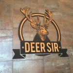 Zdjęcie Deer Sir Portside