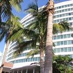 Fontainebleau Miami Beach Foto