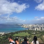 Photo de Diamond Head