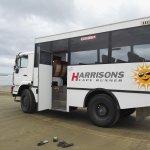 Photo of Harrisons Cape Runner