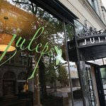 Julep's Front