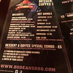 Photo of Bodean's BBQ - Tower Hill