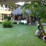 Foto de Hotel Posada de Don Rodrigo Panajachel
