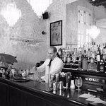Retro bar - Where's Bogart?