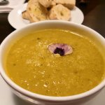soupe aux légumes de la ferme
