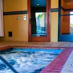 Spa/Sauna/Steam room