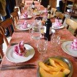 L'hostellerie de l'Eveche의 사진