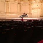 Photo de Carnegie Hall