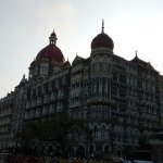 Foto de The Taj Mahal Palace, Mumbai