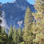 Photo of Yosemite Valley