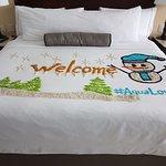 Foto de Live Aqua Beach Resort Cancun