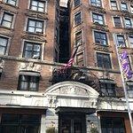 Amsterdam Court Hotel Foto