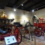 Fire Carts