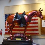 9/11 Horse