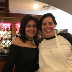 Concetta & Chef Maria