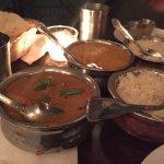 Foto de Bengal Tiger Indian Food