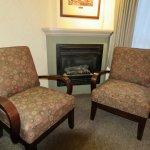 Foto de Delta Banff Royal Canadian Lodge