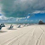 The Resort at Longboat Key Club - beach