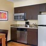 Photo of TownePlace Suites Dallas Bedford